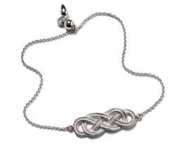 Southern Gates Rope Knot Bracelet