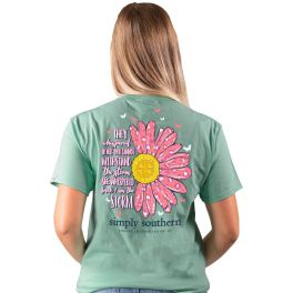 Simply Southern Storm Short Sleeve T-Shirt