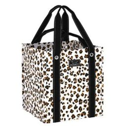 Scout Baguette Tote - Tiger Queen