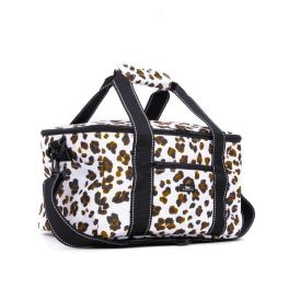 Scout Chilly Wonka Soft Cooler - Tiger Queen