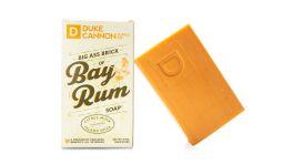 Big Ass Brick Of Bay Rum Soap