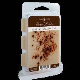 Vanilla Cinnamon Stick 2.5oz Artisan Wax Melts