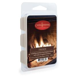 Fireside 2.5oz Wax Melts