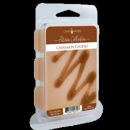 Cinnamon Churro 2.5oz Artisan Wax Melts
