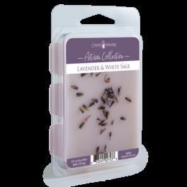 Lavender & White Sage 2.5oz Artisan Wax Melts