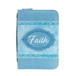 Blue Faith Galatians 3:26 Bible Journal