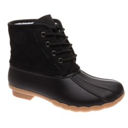 Day Tripper Boots - Black