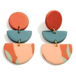 Harmony Earrings - Multi