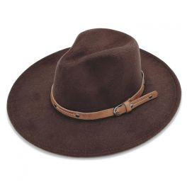 Got You Impressed Hat - Brown