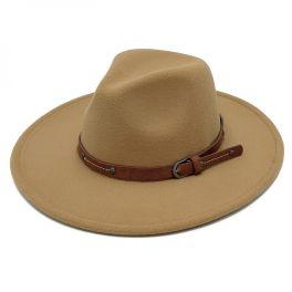 Got You Impressed Hat - Camel