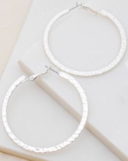 Sure Thing Hoops - Silver