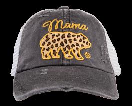 Simply Southern Mama Bear Hat