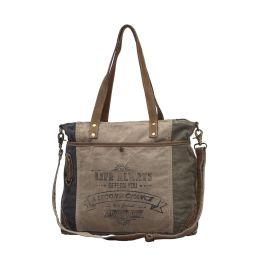 Myra Life Always Shoulder Bag