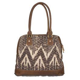 Myra Mixed Feelings Messenger Bag