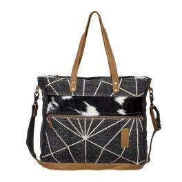 Myra Flattering Messenger Bag