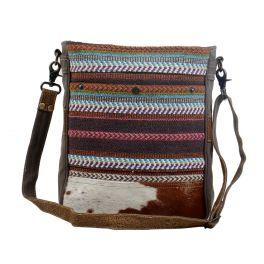 Myra Multilayered Shoulder Bag