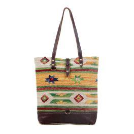 Myra Owner's Pride Tote Bag