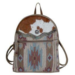 Myra Adorable Patte Backpack Bag
