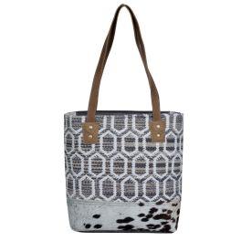 Myra Super Realistic Tote Bag