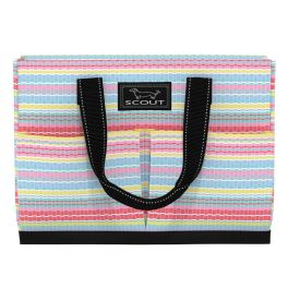 Scout Uptown Girl Tote - Good Vibrations