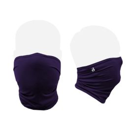 Neck Gaiter - Purple