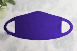 Adult Face Mask - Violet