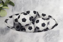 Kids Face Mask - Soccer
