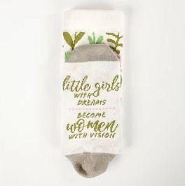 Girls With Dreams Socks