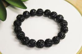 Bling Bracelet - Black