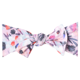 Knit Headband Bow - Morgan