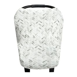 Multi-Use Car Seat Cover & Nursing Cover - Alta