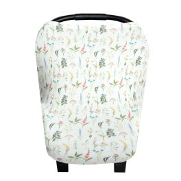 Multi-Use Car Seat Cover & Nursing Cover - Aspen