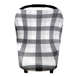 Multi-Use Car Seat Cover & Nursing Cover - Hudson