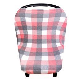 Multi-Use Car Seat Cover & Nursing Cover - Jack