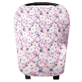 Multi-Use Car Seat Cover & Nursing Cover - Morgan