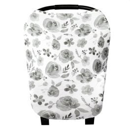 Multi-Use Car Seat Cover & Nursing Cover - Rowan