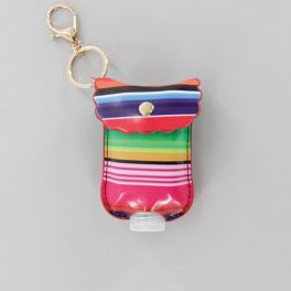 Hand Sanitizer Keychain - Arizona