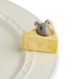 Nora Fleming Cheese Please! Mini
