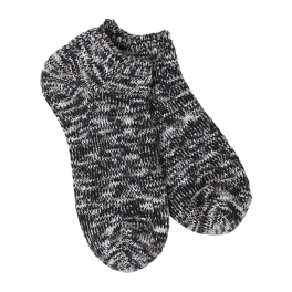 World's Softest Ragg Low Socks - Night