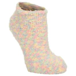 World's Softest Cozy Low Socks - Pebbles