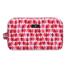 Scout Glamazon Toiletry Bag - Raindrops on Roses