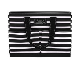 Scout Uptown Girl Tote - Fleetwood Black