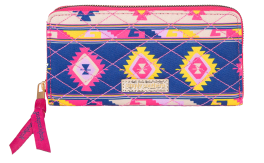 Simply Southern Phone Wallet With Wristlet Strap - Symi