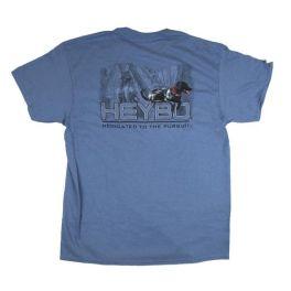 Heybo Spook Short Sleeve T-Shirt