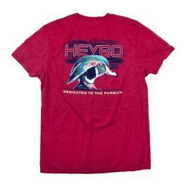 Heybo Squealer Short Sleeve T-Shirt