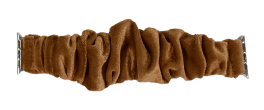 Simply Southern Scrunchie Watch Band - Brown
