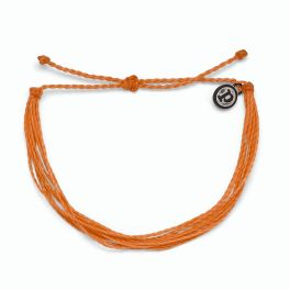 Puravida Orange Bracelet