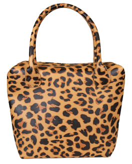Simply Southern Small Simply Tote Insert - Leopard