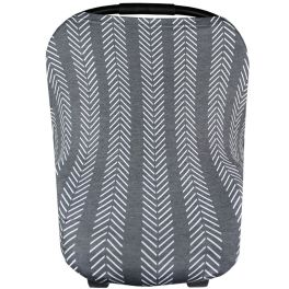Multi-Use Car Seat Cover & Nursing Cover - Canyon