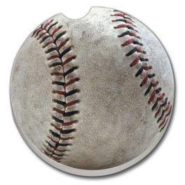 Baseball Car Coaster